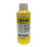 Чернила для EPSON (T6364) St Pro 7900/9900 (100мл, yellow,Pigment) EIM-990Y Ink-Mate